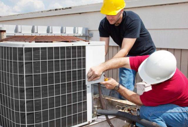 mesa air conditioning installation